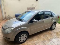 Fiesta Sedan 1.6 06/07