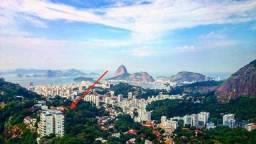 Apartamento com 3 dormitórios para alugar, 110 m² por R$ 1.800,00/mês - Santa Teresa - Rio