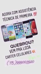 Concerto de celulares