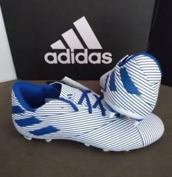 Chuteira Adidas Nemeziz 19.4 FxG Tam 43 & 44 (original / novo)