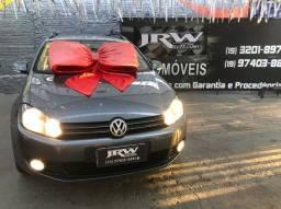 Volkswagen Jetta Variant 2.5 Automática Gasolina 2012 Impecável !! Baixo Km !!!!!!