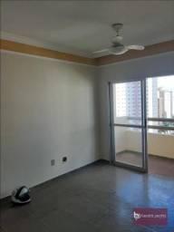 Apartamento para alugar, 82 m² por R$ 550,00/mês - Centro - São José do Rio Preto/SP
