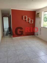 Apartamento à venda com 2 dormitórios em Camorim, Rio de janeiro cod:TQAP20541