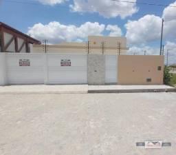 Casa com 3 dormitórios à venda, 183 m² por R$ 360.000 - Maternidade - Patos/Paraíba