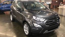 Ford Ecosport Titanium 1.5 AT 20/21 - Ultimas unidades - 0KM - Polyanne *