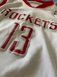 Camisa Houston Rockets