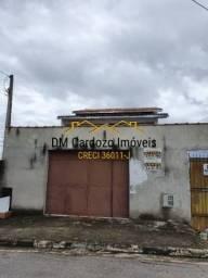 Casa para locação com 5 dormitórios no Bairro Jordanópolis - Arujá