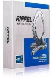 Kit Tração Riffel CG Fan