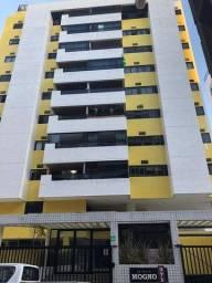 Título do anúncio: Apartamento para venda com 121 metros quadrados com 3 quartos em Ponta Verde - Maceió - AL