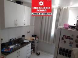 JES 010. Apartamento de 1 Quarto, 1° andar, com piscina em Colinas de Laranjeiras.