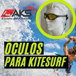 Óculos para Kitesurf e Esportes Náuticos