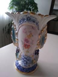 Vaso de porcelana 20 cmt,