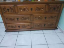 Comoda madeira