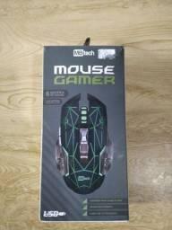 Mouser Gamer MB Tech