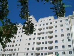 Apartamento com 2 dormitórios para alugar, 50 m² - Cabula - Salvador/BA