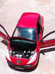 Peugeot 2011 1.4 flex completo