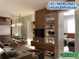 Apartamento em Goiânia - Completo e com Desconto?