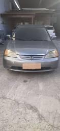 Honda Civic lx 2003 1.7 16v