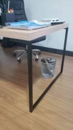 Mesa de escritório  NDF 90×90 Industrial