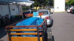 Fretes e Transportes Magnos