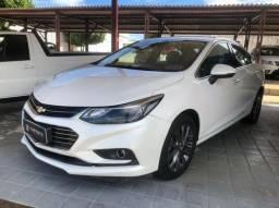 Chevrolet novo Cruze Sedan LTZ, 1.4 Turbo, só na Copauto em Patos PB