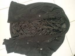 Jaqueta de frio konyk