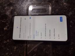 Celular LG k41s semi novo