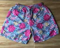 Shorts mauricinho!