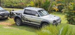 Mitsubishi - l200 outdoor 2007 - laudo cautelar 100% aprovado