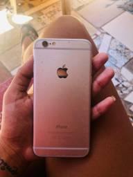 iPhone 6 com 64 gb  de memória