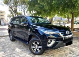 Título do anúncio: Toyota Hilux SW4 SR 2.7 único dono 7 lugares 2017/2017