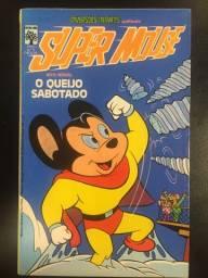 Super Mouse - Raridade
