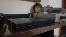 PS2 Desbloqueado Funcionando (Sem Controle)