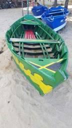 Barco baiteira