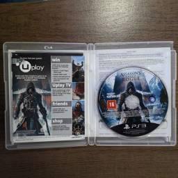Assassin's Creed Rogue Ps3 Físico