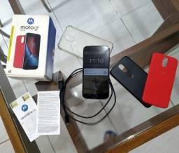 Motorola Moto G4 Plus Semi-Novo