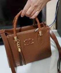 Chanel marrom