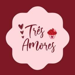 Doces-Três Amores!?