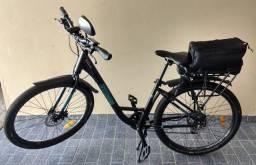 Bicicleta Elétrica Caloi E-Vibe Easy Rider 2020