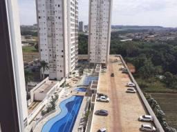 Apartamento com 3 dormitórios à venda, 87 m² por R$ 470.000,00 - Setor Morada do Sol - Rio