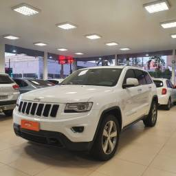Grand Cherokee Limited 3.0 Aut 4x4       2015/2015