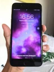 Venda iPhone 7plus 128gb