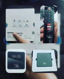 Transforme sua TV uma smart TV com este aparelho