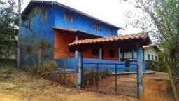 Rancho casa para temporada em Três Marias, MG - Aldeia dos Dourados, a uma quadra do rio