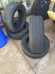 4 pneus barato