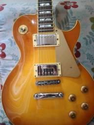 Guitarra les paul sx imperdível