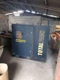 Compressor Metalplan