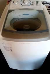 Maquina de Lavar Electrolux [defeito]