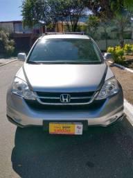 Honda CR-V LX ano 2011 Única dona