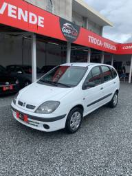 Renault Scenic 1.6 RT Completo 2001 + GNV